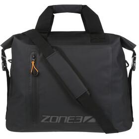 Zone3 Waterproof Wetsuit Bag black/orange